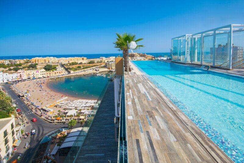 Vinn en tur til Malta