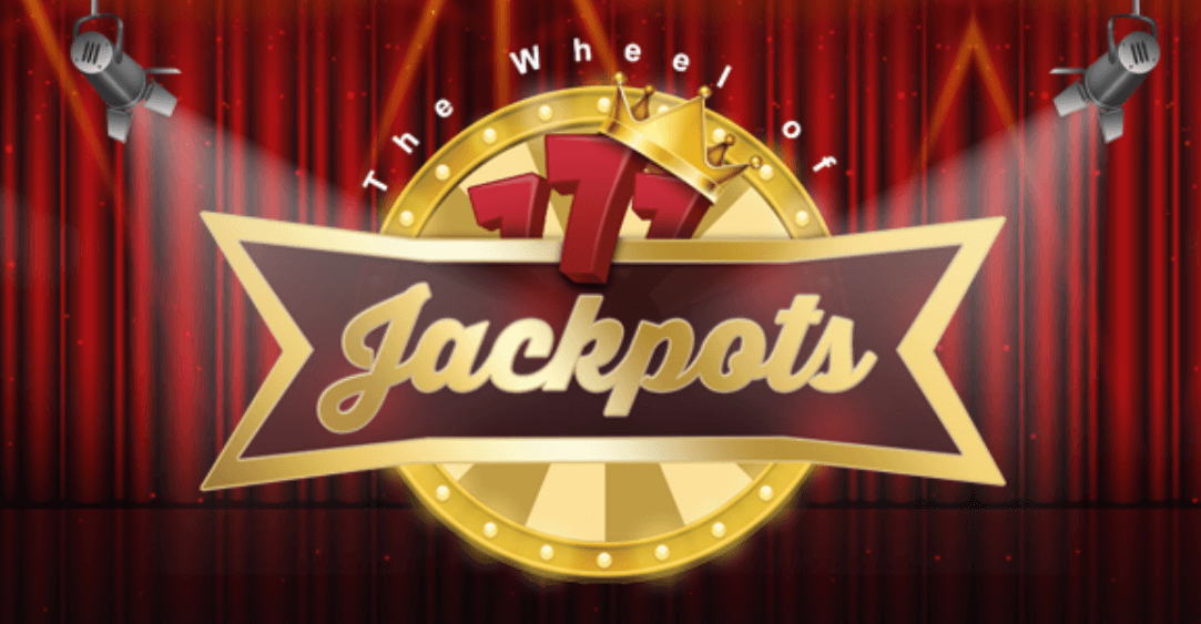 The Wheel of Jackpot på Videoslots